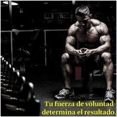 Tu Fuerza De Voluntad