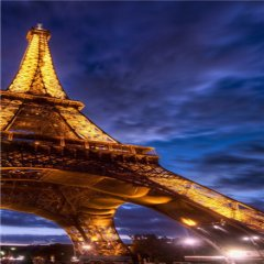 Wallpaper Whatsapp Torre Eifel
